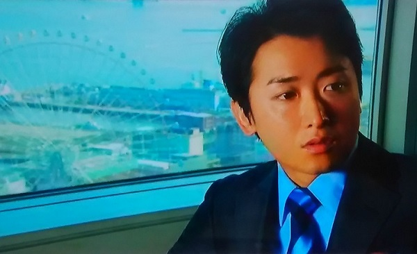 世界一難しい恋01