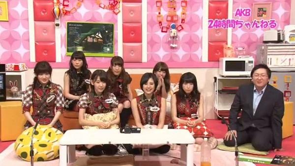 AKB24時刊ちゃんねる - 01