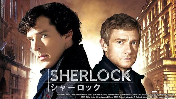 BBC - SHERLOCK
