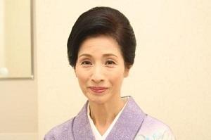 営業部長 吉良奈津子 - 松原智恵子