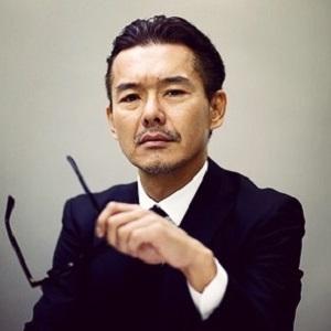 ON - 渡部篤郎