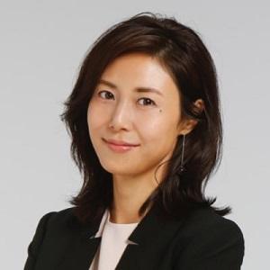 営業部長 吉良奈津子 - 松嶋奈々子