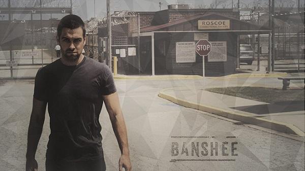 Banshee - 03