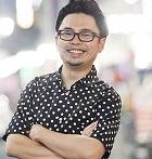 浜野謙太のプロフィール画像